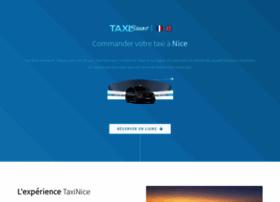 taxi-nice.net