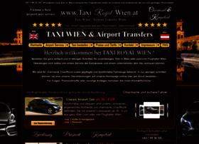 taxi-royal-wien.at