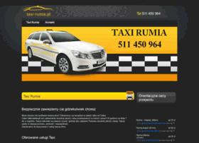 taxi-rumia.pl