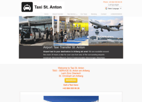 taxi-stanton.at