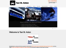 taxi-stanton.com