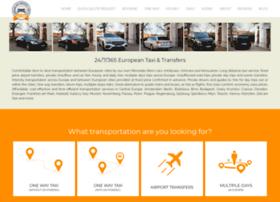 taxi-transfers.cz