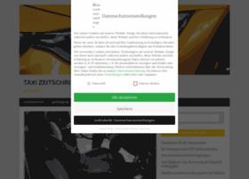 taxi-zeitschrift.de