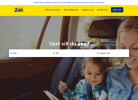 taxi020.se
