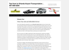 taxi4hire.com