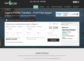 taxi4youtransfers.com