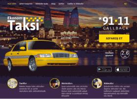 taxi9111.az