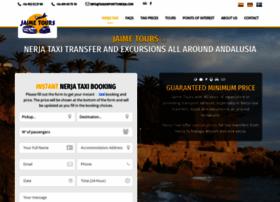 taxiairporttonerja.com