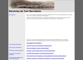 taxibarcelona.0fees.net