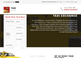 taxibargain.com