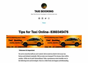 taxibenefitchandigarhtoshimla.wordpress.com