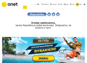 taxibiecz.republika.pl