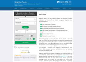 taxibrighton.co.uk