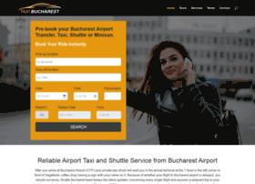 taxibucharest.com