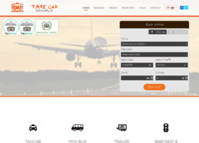 taxicabmallorca.com
