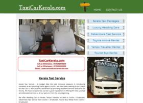 taxicarkerala.com
