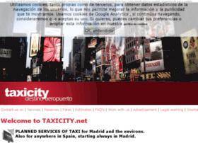 taxicity.net