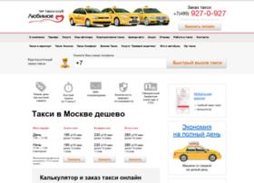 taxiclub.ru