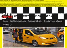 taxiculture.com