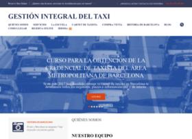 taxidebarcelona.com