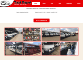 taxidepot.co.za