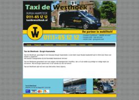 taxidewesthoek.nl