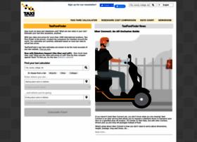 taxifarefinder.com