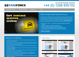 taxiforce.co.uk