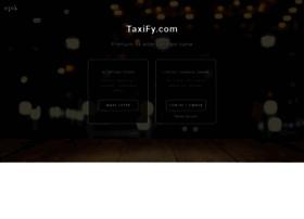 taxify.com