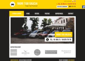 taxigalicja.pl
