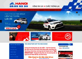 taxigrouphanoi.com