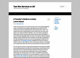 taxihire.wordpress.com