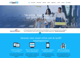 Taxiid.nl