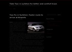 taxiinsurbiton.wordpress.com