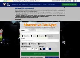 taxilyonnais.com