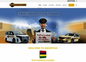 taximauritiustours.com