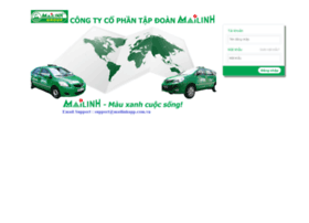 taxionline.mailinh.vn