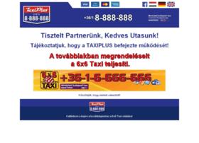 taxiplus.hu