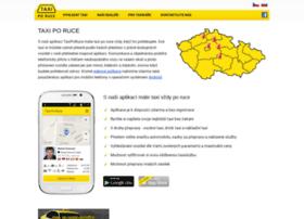 taxiporuce.cz