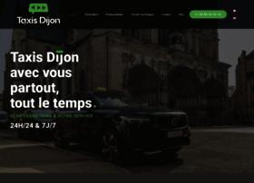 taxis-dijon.fr