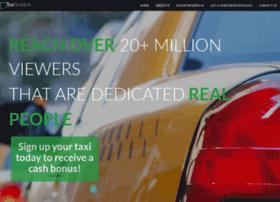 taxiscreens.com.au