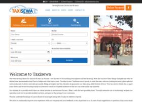taxisewa.com