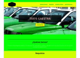 taxisgaestra.com