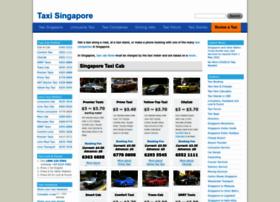 taxisingapore.com
