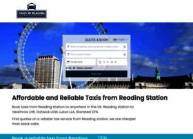 taxisinreading.com