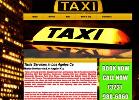 taxislacounty.com