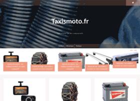 taxismoto.fr