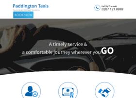 taxispaddington.co.uk