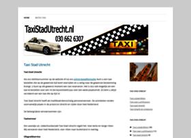 taxistadutrecht.nl