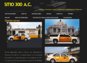 taxistasagremiados.com.mx